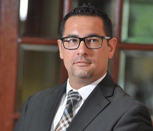 Cesar Omar Pena Ibarbol